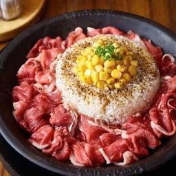 Pepper Lunch ฟอร์จูนทาวน์