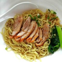 Hong Kong Noodle จุดแวะพักมอเตอร์เวย์ขาออก