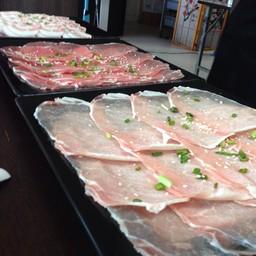 เมนูของร้าน Osaka Shabu Shabu Buffet
