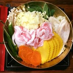 Buta Buta Grill สาขาโฮมโปร (ปราจีนบุรี)