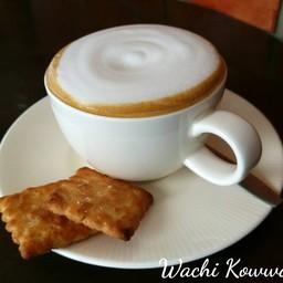 โรงสีกาแฟ ปั๊มซัสโก้ สระบุรี