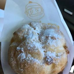 Pie Cream Puff Custard No.1