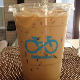 เมนูของร้าน Koffie kimm