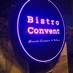 Bistro Convent