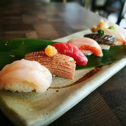 Premium Sushi Nigiri Platter##1