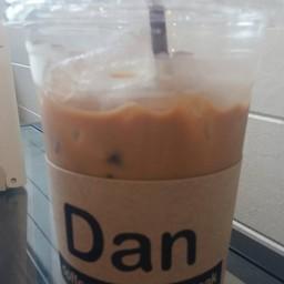 Dan coffee & Steak แดน คอฟฟี แอนด์ สเต๊กส์