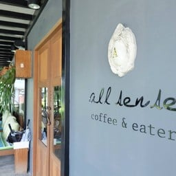All Senses Cafe