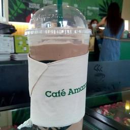 DD1502 - Café Amazon ปตท. เพชรเกษม 130