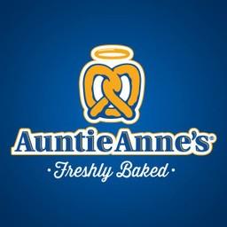Auntie Anne's โคลิเซี่ยม ยะลา