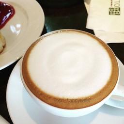 ฟองเนียน กาแฟเข้มอร่อย