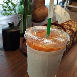 กาแฟบ้านดอยช้าง