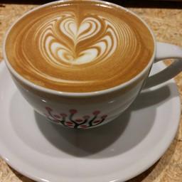 Cafe Lexcel Tokyo Station