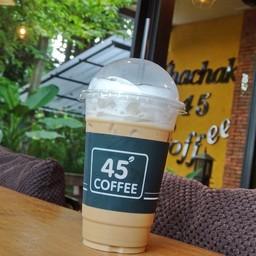 ท่าจักร 45 Coffee