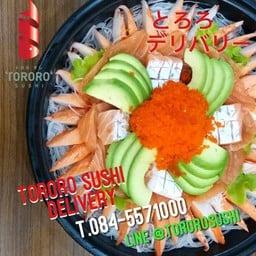 Tororo Sushi