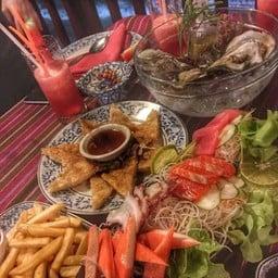 Cabbages & Condoms Restaurant Pattaya พัทยา