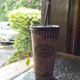 Arabika Coffee House