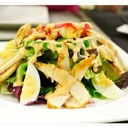 Chicken Caesar Salad 200B