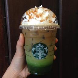 Starbucks ไนท์บาซาร์