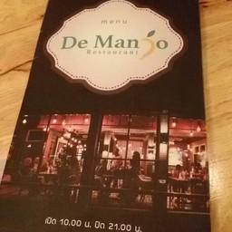De Mango Restaurant