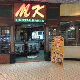 MK Restaurants บิ๊กซี บางปะกอก