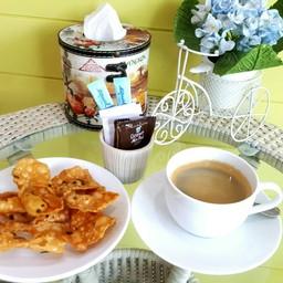 @Home Coffee (ปิดชั่วคราว)
