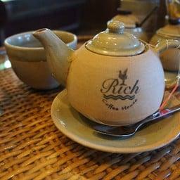 Rich Coffee House ท่าแพ