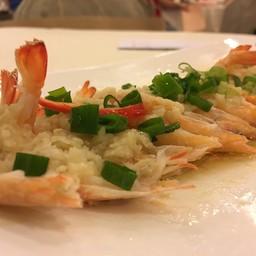 Very Good Seafood Restaurant