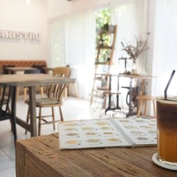 The baristro by guu