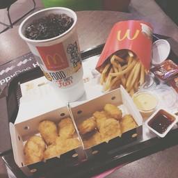 McDonald's บายาน่า มอลล์ หัวหิน