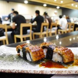 Unagi Sushi##2