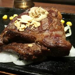 Ikinari Steak Ueno