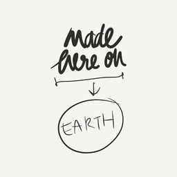 Made Here On Earth