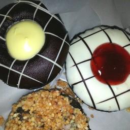 Dunkin Donut Nawamin City Avenue
