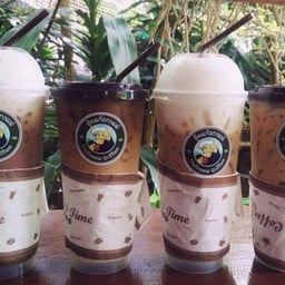 Ouikaew Coffee's - อุ๊ยแก้วกาแฟ