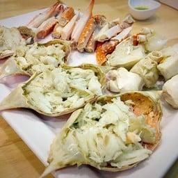 Laemcharoen Seafood เซ็นทรัล พลาซ่า เวสต์เกต
