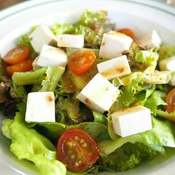 tofu salad ..