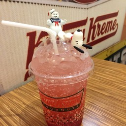 Krispy Kreme เดอะมอลล์ท่าพระ