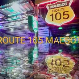 Route 105 Maesot