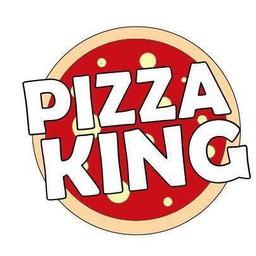 Pizza King ถนนนวลจันทร์