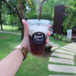 Goodvibes Cafe