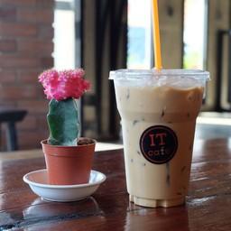 It Cafe'