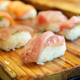 ปลาเนื้อแดง !!