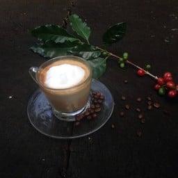 กาแฟโครงการหลวงดีอร่อย