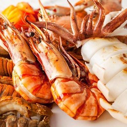South Sea Seafood Delivery