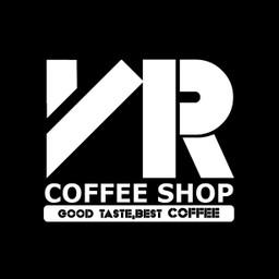 VR coffeeshop
