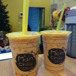 Mon Chou Chou เมญ่า เชียงใหม่ ชั้นB1