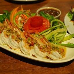 ครัวอรุณ Green Terrace Resort & Restaurant