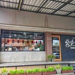 หน้าร้าน So Grill Yakiniku