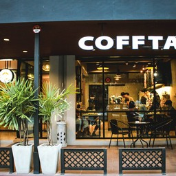 Cofftail Cafe