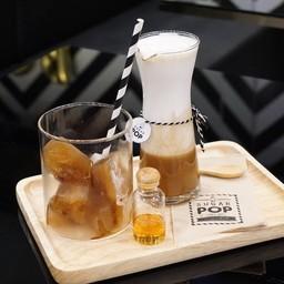 Sugar Pop Iced Coffee